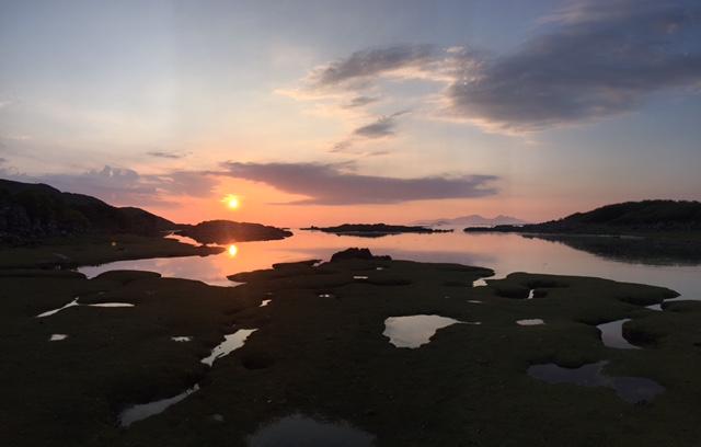Portuairk Sunset.JPG